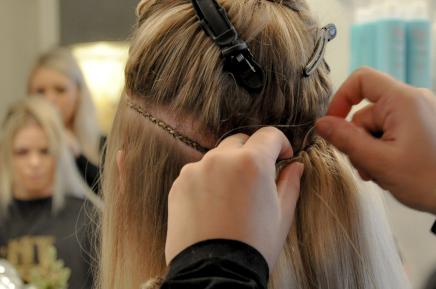 hair extensions flette