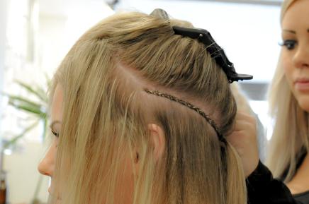 bedste hår extensions
